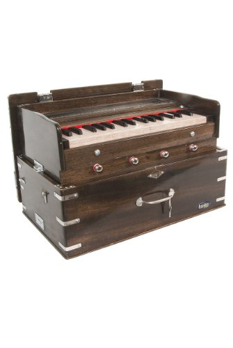 banjira Yoga Traveler Harmonium 2 2/3 Octave – Medium *Blemished
