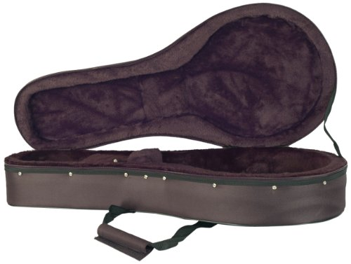 Guardian CG-010-MA Featherweight Case, A-Model Mandolin
