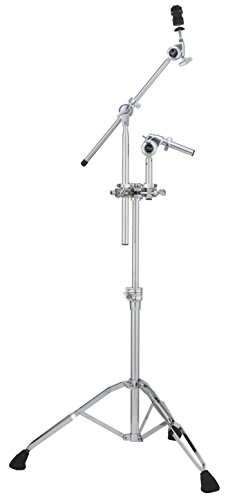 Pearl TC1030B Tom/Boom Stand, New Gyro Lock Th1030S & Gyro Lock Ch1030