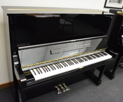 Yamaha Upright Piano – U3 Model (Pre-Owned & Reconditioned)
