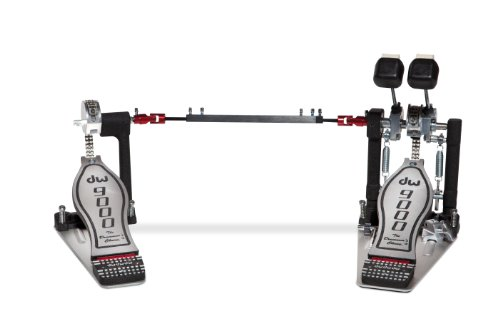 DW 9000 Series DWCP9002 Bass Drum Pedal