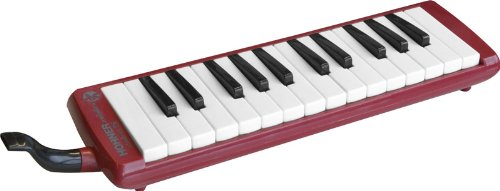 Hohner S32R – Red Student Melodica