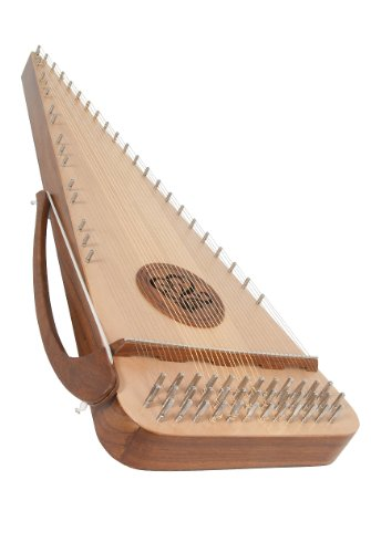 Roosebeck Baritone Psaltery Right-Handed *Blemished