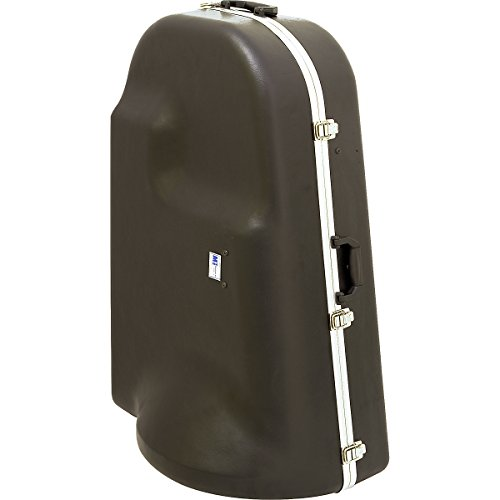 MTS Products 1207V Tuba Case