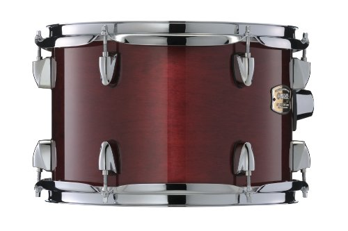 Yamaha PAC SBT-1309CR Stage Custom Birch 13 x 9 Inches Tom Drum – Cranberry Red