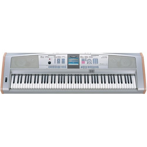 Yamaha DGX505-AD DGX505 88-key Electronic Piano Keyboard