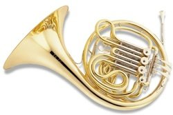 Jupiter Double F/Bb French Horn 852L