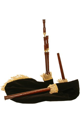 Medieval Smallpipes
