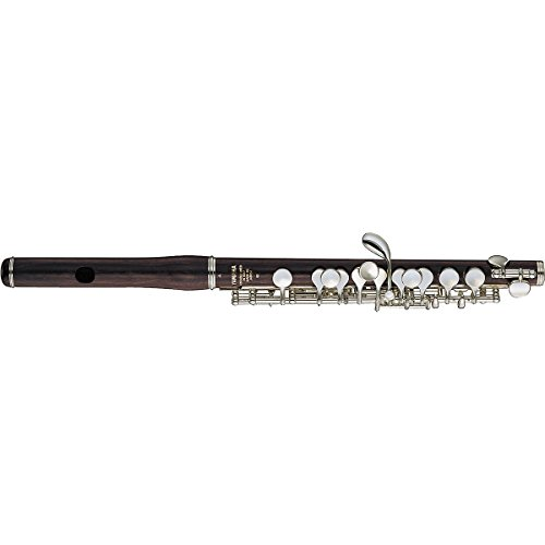 Yamaha YPC-62 Professional Piccolo With Standard Headjoint