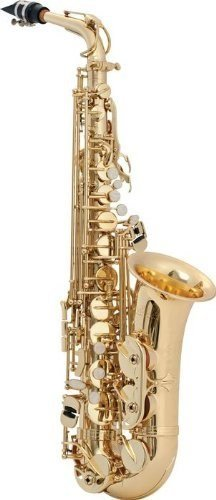 """Standard """"Prelude"""" – Gold Lacquer Body And Keys, H"""