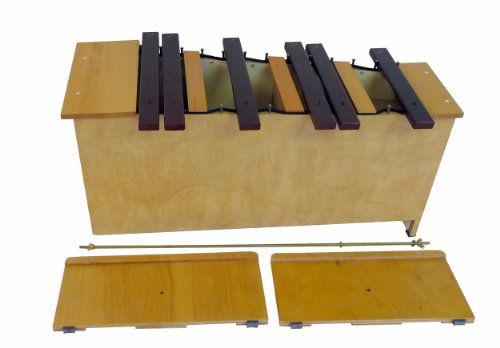 Suzuki Musical Instrument Corporation BXC-100 Bass Xylophone Chromatic Add-on