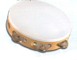 First Note FN234 Firstnote Tambourine