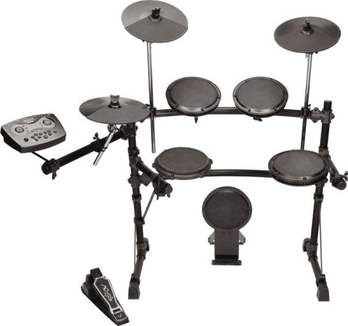 Simmons SD7K Electronic Drum Set (Standard)