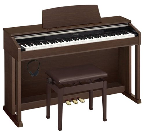 Casio AP420 Celviano Digital Piano with Bench