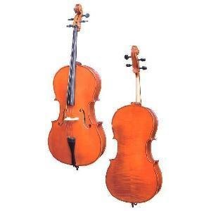 D Z strad Cello Model 101  full size handmade