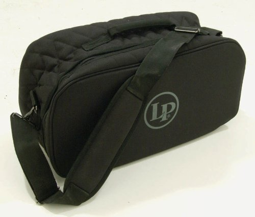 Latin Percussion LP532-BK LP Bongo Bag