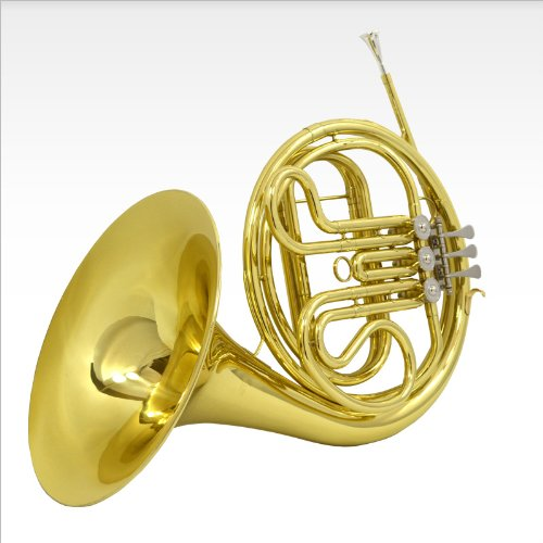 Schiller American Heritage Key of F Single French Horn