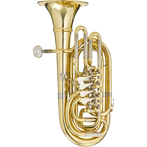 Meinl Weston 14 Travel F Tuba, 14 Lacquer