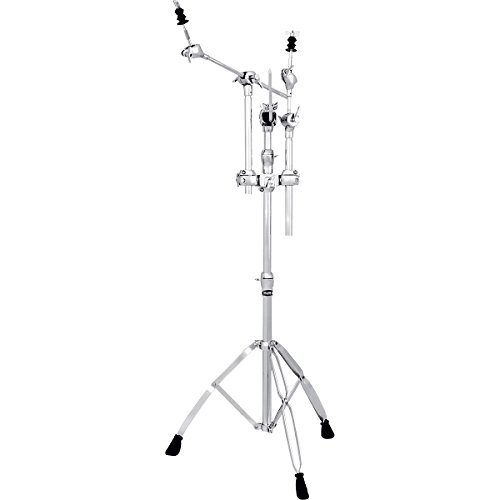 Mapex TS965A Double Braced Tom & Dual Cymbal Stand
