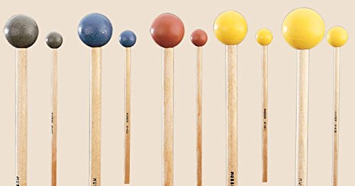 Musser M404 Mallets – Birch Handle for Bells & Xylophone
