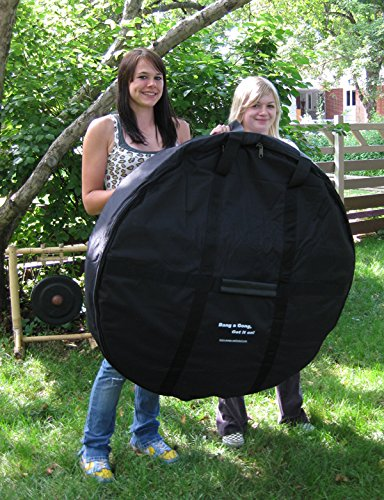Gongs Unlimited Gong Bag for 40″ Gongs