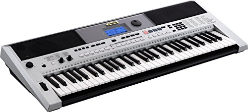 LATEST Yamaha PSR-i455 Keyboard / Synthesizer for Indian Hindustani & Carnatic Music.