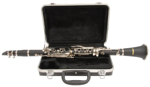 Windsor LCO Clarinet Outfit