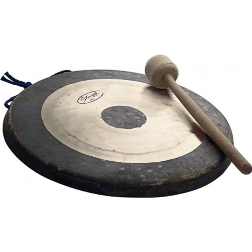 Stagg TTG-20 20-Inch Tam Tam Gong with Mallet