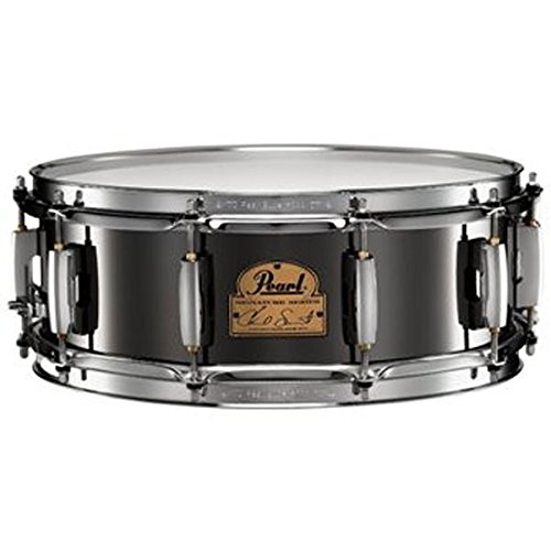 Pearl CS1450 Chad Smith Signature 14 x 5 Inches Steel Snare Drum