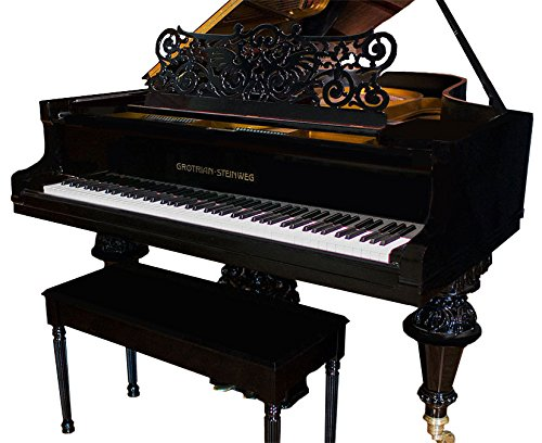 Grotrian-Steinweg Art-case Grand Piano