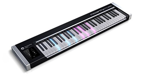 The McCarthy Music 61-Key Illuminating Piano