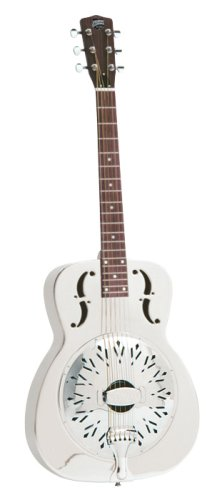Recording King RM-998-D Style-0 Resonator, Diamond Coverplate