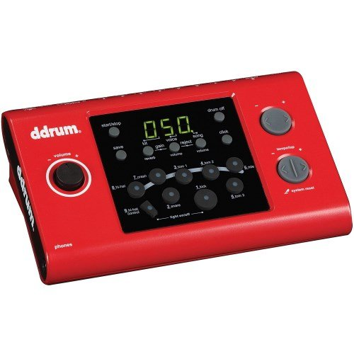 ddrum Electronic Drums DD1M Electronic Drum Trigger