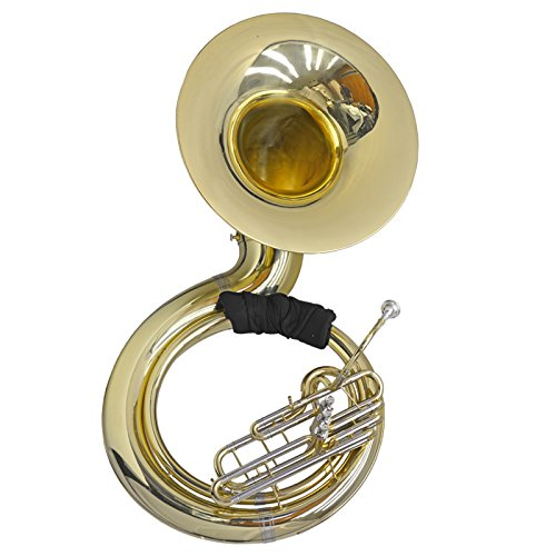 Schiller American Heritage BBb Sousaphone – Gold Lacquer