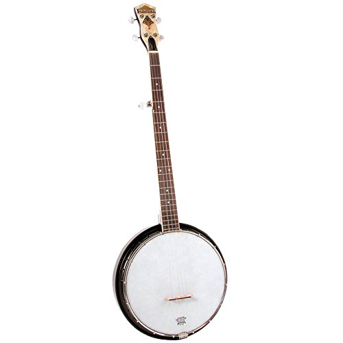 Flinthill FHB55 Resonator Banjo
