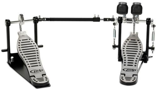 Pacific Drums by DW 400 Series Double Pedal PDDP402