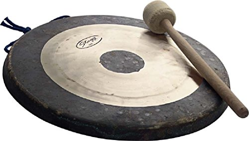 Stagg TTG-38 38-Inch Tam Tam Gong with Mallet