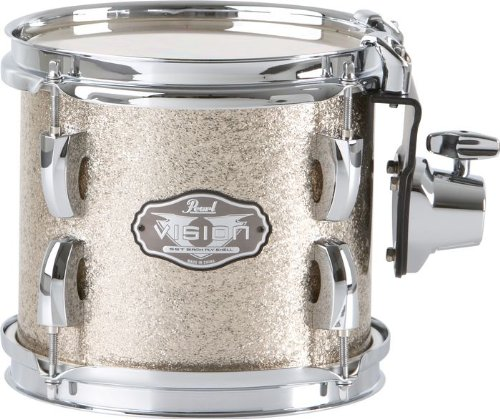 Pearl VSX8P/C443 8 inchAdd On Tom Package, Champagne Sparkle