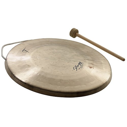 Stagg OBG-360 14.2-Inch Opera Bass Gong