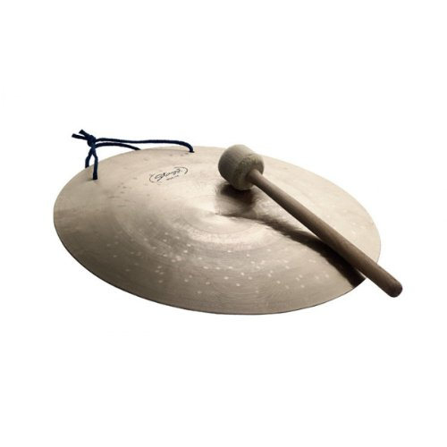 Stagg WDG-28 28-Inch Wind Gong with Mallet
