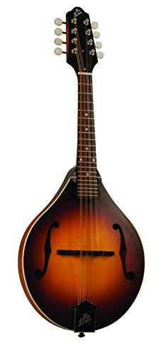 The Loar LM-290-MS Contemporary Series A-Style Mandolin