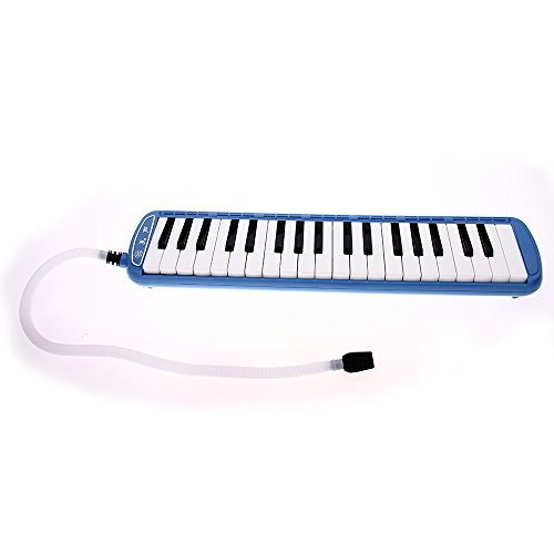Foxpic Student Instructor 37 Key Melodica Piano Style Harmonica + Oxford Bag Gift