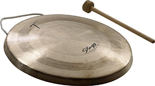 Stagg OATG-330 13-Inch Opera Alto Tiger Gong