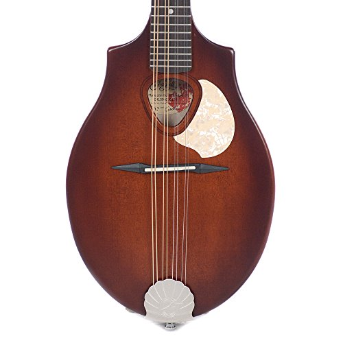 Seagull S8 Burnt Umber SG A-Style Mandolin