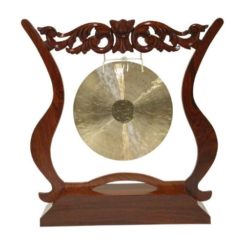 Gong Stand, Frame (14″ holding size)