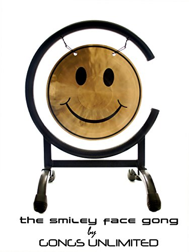 The Perfect Smiley Face Gong Combo