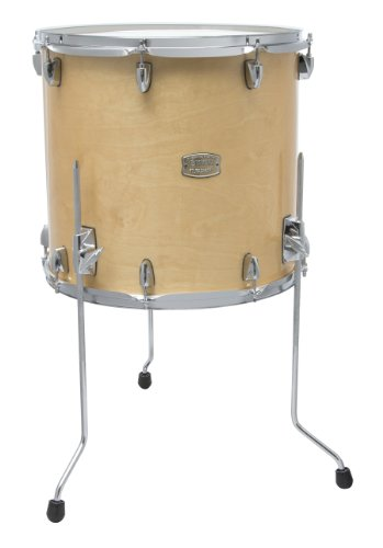 Yamaha PAC SBF-1413NW Stage Custom Birch 14 x 13 Inches Floor Tom Drum – Natural Wood