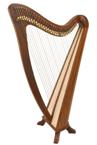 EMS Ashley Harp TM, 31 Strings (Package Of 2)