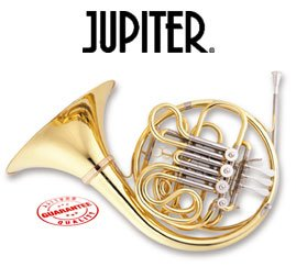 Jupiter Double F/Bb French Horn 854L