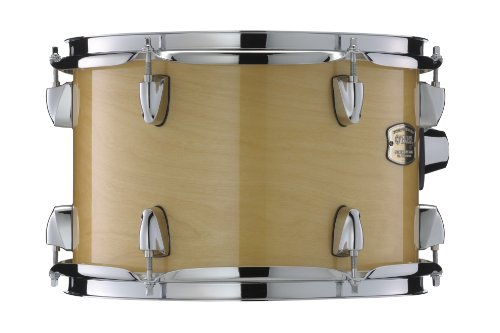 Yamaha PAC SBT-1208NW Stage Custom Birch 12 x 8 Inches Tom Drum – Natural Wood
